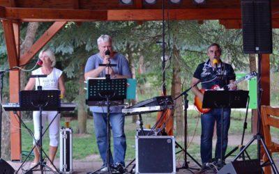 Taneční večer – skupina Apollo – 5.8.2017